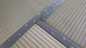 畳 縁 加古川市 平方畳店