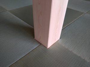 縁なし畳 平方畳店