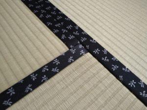 畳 和紙表 平方畳店